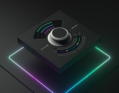 DJ Swivel - Spread