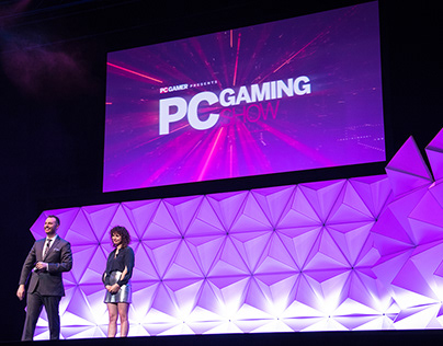 PC Gaming Show at E3