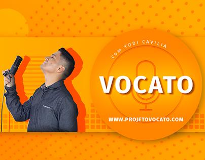 VOCATO Covers