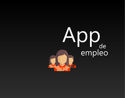 Diseño UI App