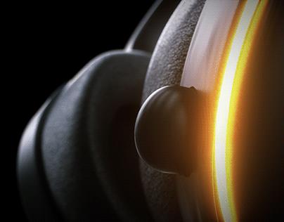Steel Series: Arctis 5 - Advertisement Video