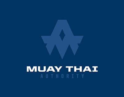 Muay Thai Authority Rebrand