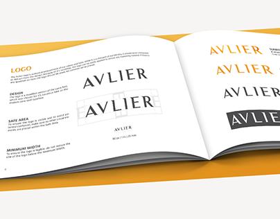 Avlier Branding Guide