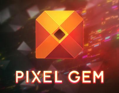 Pixel Gem Studio
