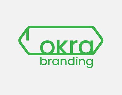 Okra Branding