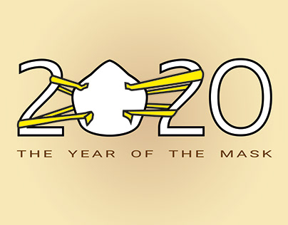Should I wear a mask? The year of the mask 2020