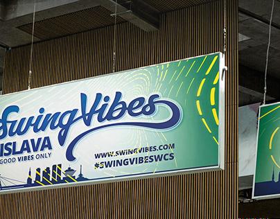 SwingVibes Identity