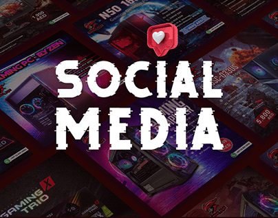 Social Media Designs - Games eye