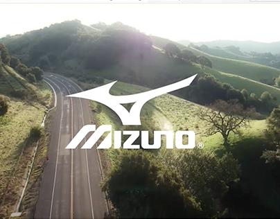 Mizuno: WaveRunner 2 Tech