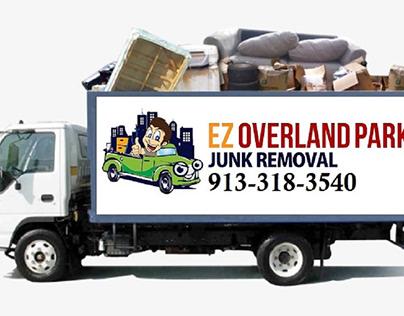 #1 Junk Removal in Overlandpark