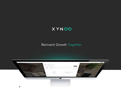 XYNC - Expert Matching platform