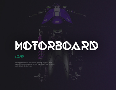 MOTORBOARD