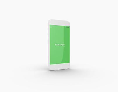 Wakajeje: A bicycle rental application