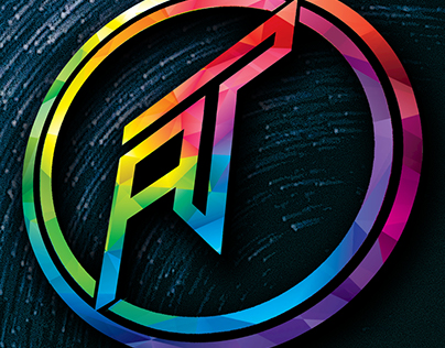 Logo designed by Muhammad Arham Khan's firm AllinonTECH