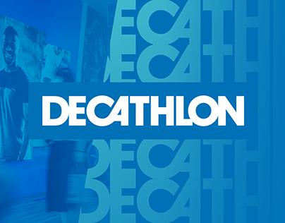 DECATHLON   XINDIAN