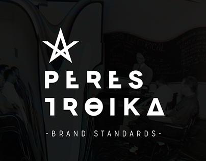 Perestroika Branding