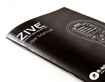 ZIVE user manual