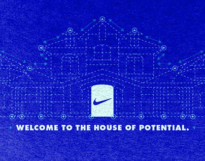 Nike: House of Potential Style Boards