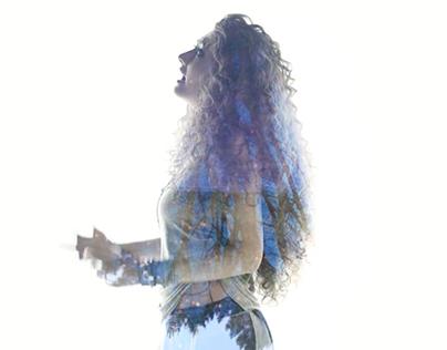 Sena Şener music video