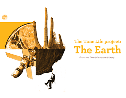 The Time Life Project: The Earth