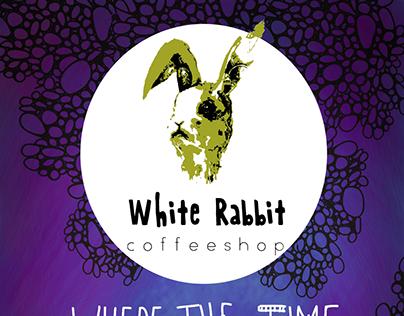 White Rabbit Coffeeshop