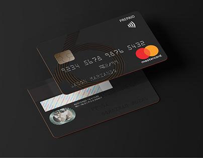 VIP Mastercard