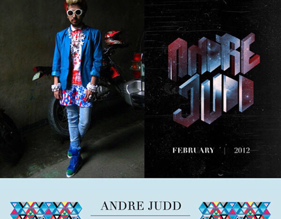 Interview with Andre Judd