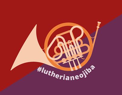 #lutherianeojiba