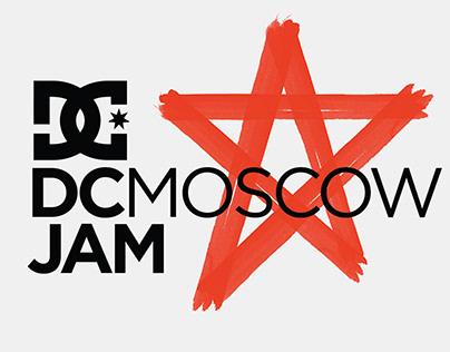 DCMOSCOW JAM