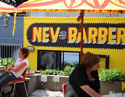 Nev The Barber