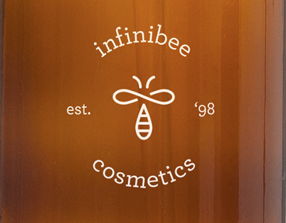Infinibee Visual Brand