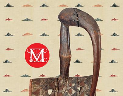 The Metropolitan Museum of Art African Exhibit