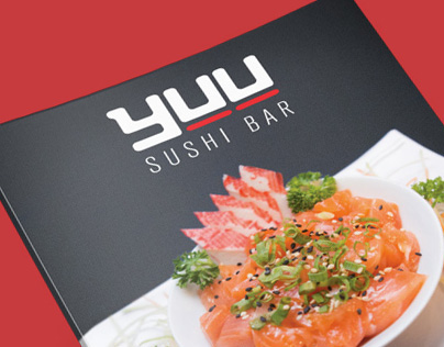 Yuu Sushi Bar | Identidade Visual