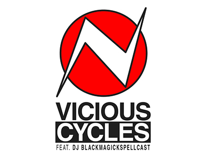 Vicious Cycles Podcast (visual campaign)