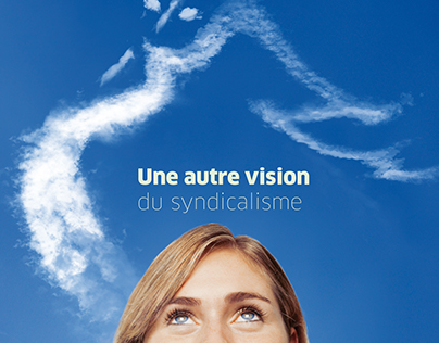Posters proposals for CFTC (Airbus union)