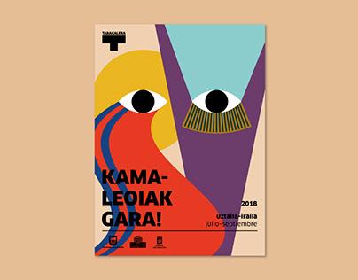 Kamaleoiak Gara! 2018 #03