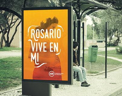 Rosario Vive en Mi - Municipalidad de Rosario