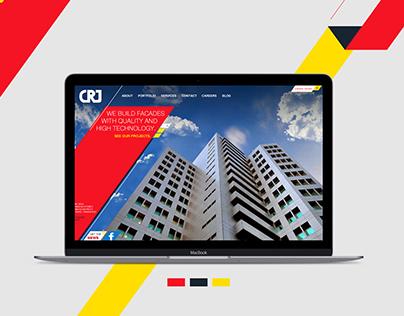 CRJ website