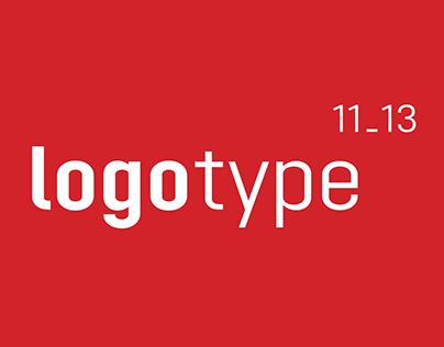 Logo volume 2011 - 2013