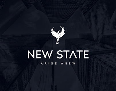 New State Booklet Designs