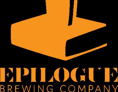 Epilogue Brewing Logo