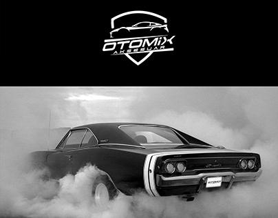 Otomix Aksesuar Logo