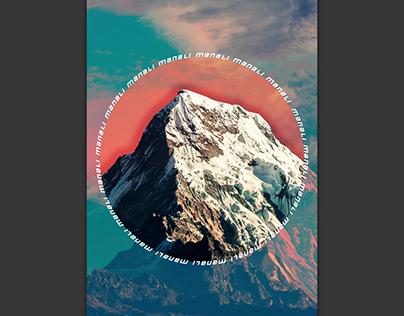 Mountains Motion Design