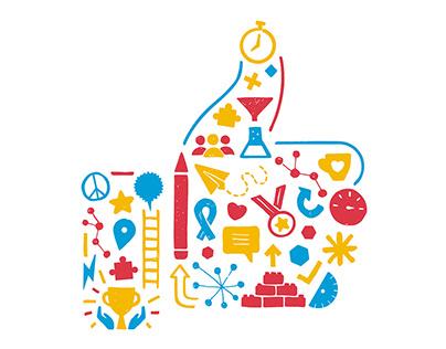 Facebook: Hack for Good