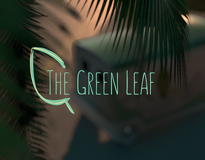 The Green Leaf - Foodtruck
