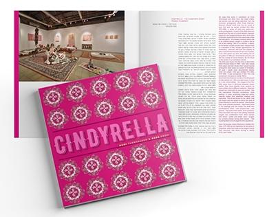 CINDYRELLA Exhibition Catalogue