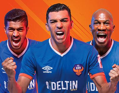 FC Goa '15-'16