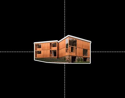 Del Cad al Bim: Reproducir la Casa Fisher con Revit