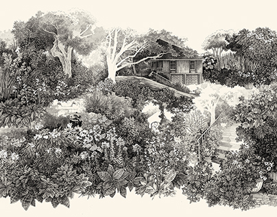 Margie's Garden