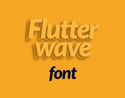 Flutterwave Font